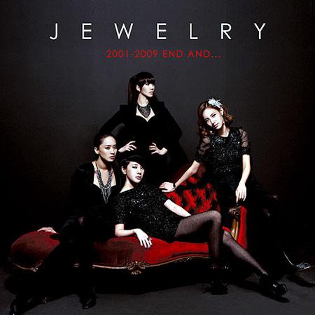 韩娱每周一星:Jewelry璀璨宝石光芒继续闪耀