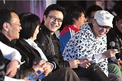 汪峰首体演唱会即将开唱邀音乐人广征良策