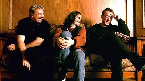 Rush乐队明年发新专辑北美巡演带来经典专辑