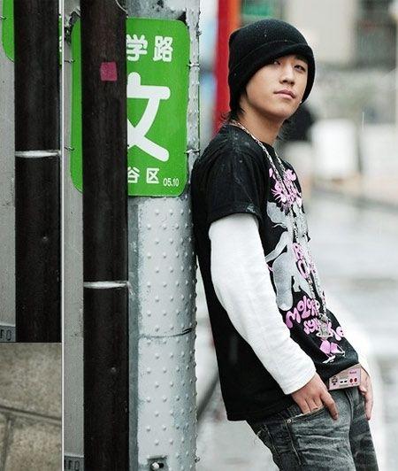 韩娱每周一星:BigBang胜利欢迎来到我的世界
