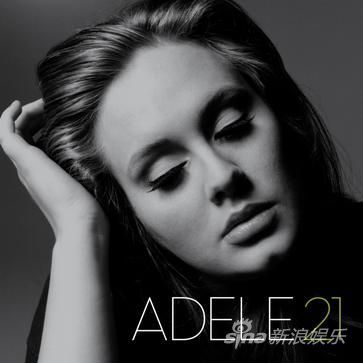 阿黛尔新碟美国销量破百万