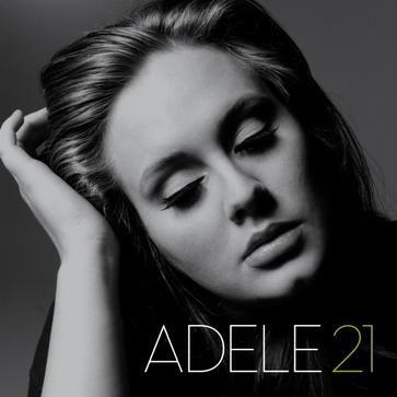 阿黛尔第7周领跑美国专辑榜