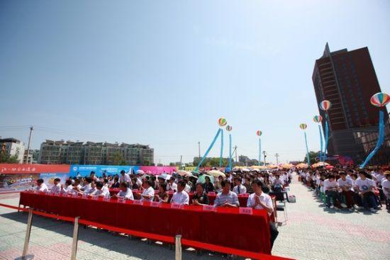"""""""2010北京九棵树数字音乐文化节""""获得了巨大成功"""