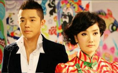 凤凰传奇北京开唱 曾毅借歌对未婚妻表白