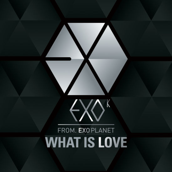 EXO-K����What Is Love������