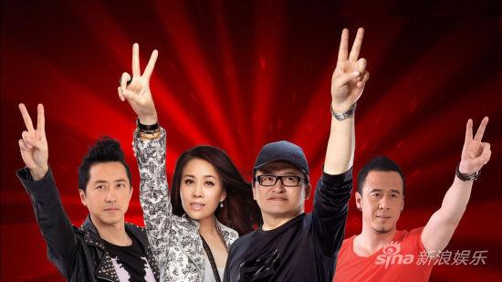 《中国好声音》下周五开始,将进入导师培训阶段