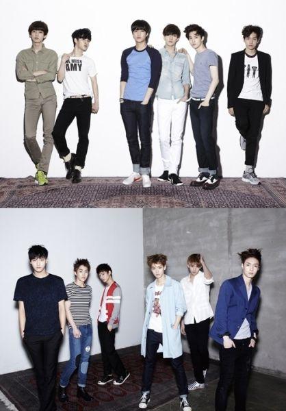 今年最引人瞩目的新团EXO