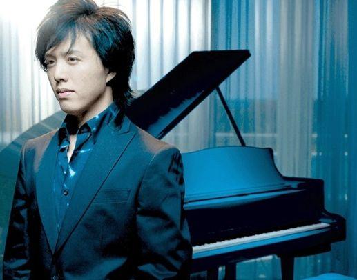 李云迪首次挑战大场馆人共享顶级音乐体验