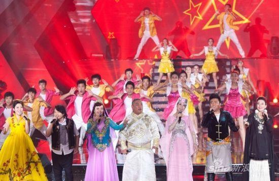 新民歌演唱会第三季开唱