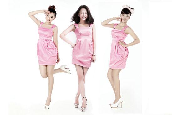 虽然青春美少女组合在日本举办过演唱会