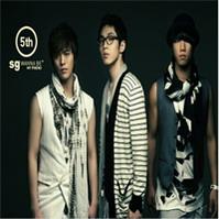 专辑:SGWannabe--《MyFriend》
