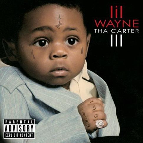 专辑:LilWayne--《ThaCarterIII》