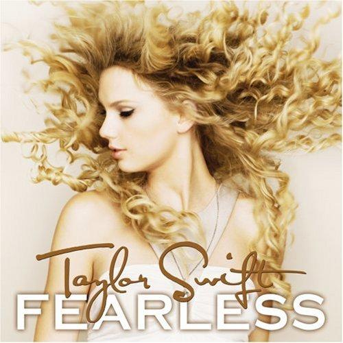专辑:TaylorSwift--《Fearless》