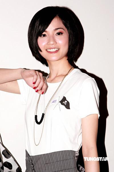 组图:香港音乐汇展举行阿Sa懒理传闻身心疲惫