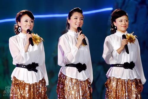 【典藏好歌】中国歌坛第一和音组合《黑鸭子  ·  声难忘》(15首) - 纽约文摘 - 纽约文摘