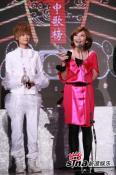 实录:08年度北京流行音乐颁奖礼全程盛况