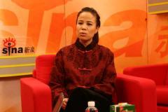 实录:亲善大使朱哲琴做客畅聊少数民族音乐