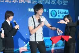 信5月北京首体将开唱总结两年成长历程(组图)