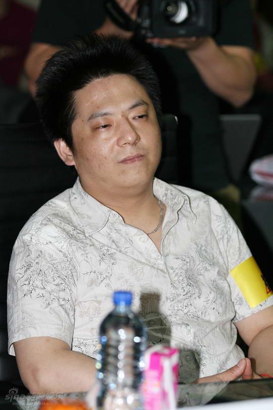图文:反哺歌坛合辑计划启动--音乐人郭亮