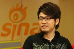 实录:王铮亮承认老板是张靓颖称其变成熟(图)