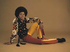 组图:追忆迈克尔-杰克逊生前的13个经典瞬间