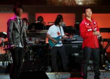 李谷一李双江唱响新中国成立六十周年金曲盛典