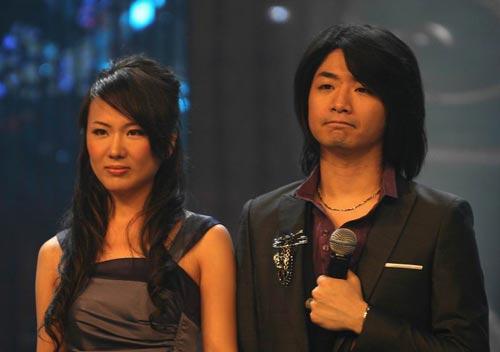图文:麦克达人-郝莹、俞安琪