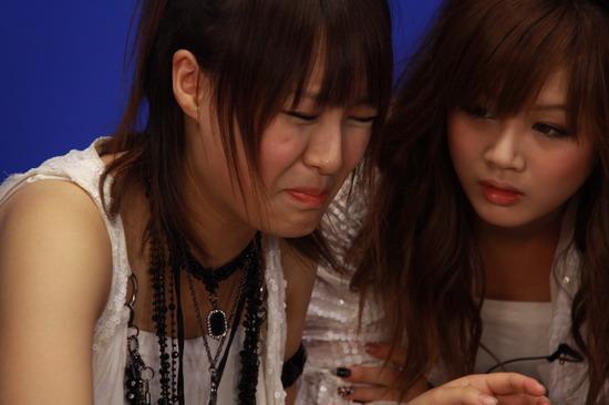 图文:做客女生早安-钱琳吃到少女芥茉a图文火木拱表情图片