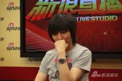 """张亚东欣赏未来脚踏车有关王菲一概说""""不"""""""