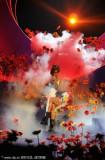 组图:MTV欧洲音乐奖揭晓LadyGaga豪夺三奖