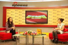 实录:范玮琪聊新碟谈婚礼吴佩慈将当伴娘(图)