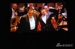 郎朗纪念李斯特音乐会美国百家影院直播开先河