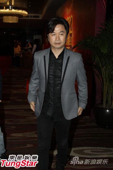 组图:黄舒骏助阵公益活动 12年后再出专辑