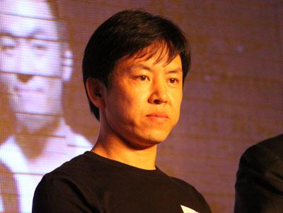 欧普照明董事长王耀海