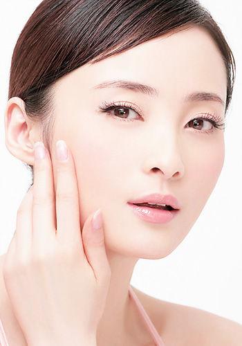 美容按摩促进护肤吸收