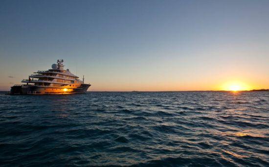 不一样的航程假期青岛游艇租赁指南