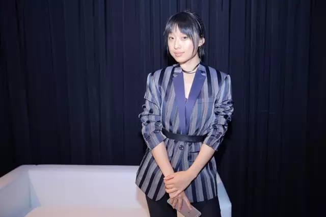 【看点】跟时髦博主Margaret Zhang逛上海时装周是什么体验?