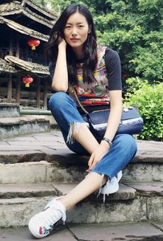 #食城记#我和表姐刘雯有个约会之南宁