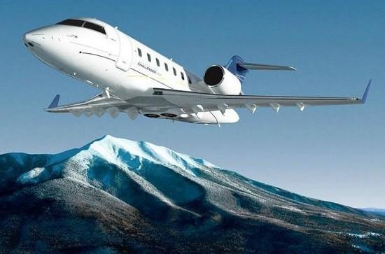 私人飞机也有二手市场