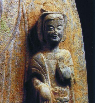 青州龙兴寺精品造像