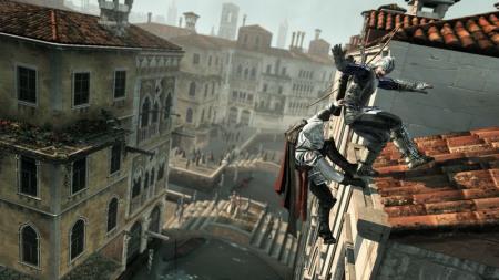 《刺客信条2》游戏画面