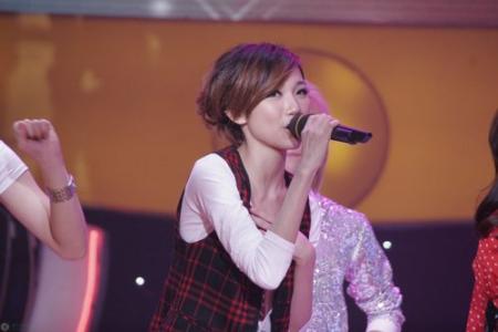 湖南卫视:志玲