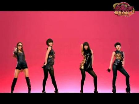 《热舞派对Ⅱ》动感mv实时播放