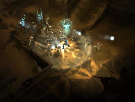 《暗黑3》游戏截图之三