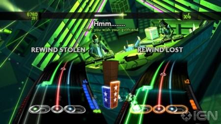E3 2010 《DJ英雄2》游戏图集