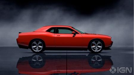 《GT赛车5》的截图一直都这么帅气