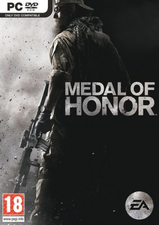 《荣誉勋章》现代版