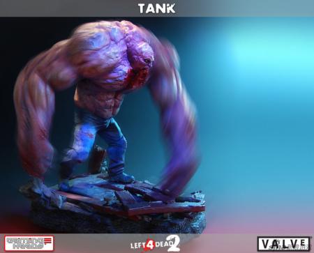 《求生之路2》怪物模型(四)