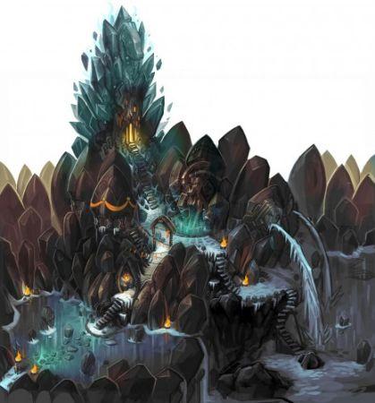 《火炬之光2》艺术图(一)