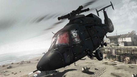 一枪击毙飞行员驾驶员,可以使其迅速坠毁